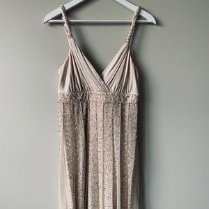 BCBG Maxazria Sequin Dress